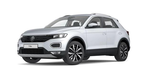 Obrázek: Volkswagen T-Roc 01