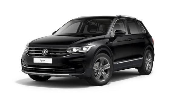 Obrázek: Volkswagen Tiguan 01