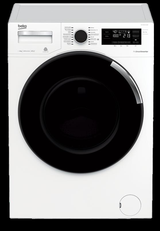 Automatická pračka Beko WTV 8744 CS XW0